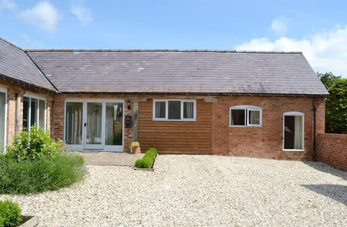 Last Minute Cottages - Quaint Stratford Upon Avon Cottage S15950