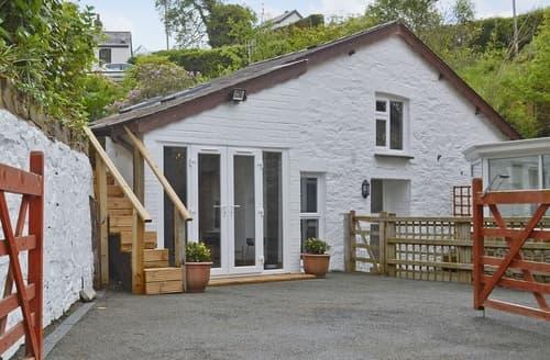 Dog Friendly Cottages - Delightful Tenby Cottage S21954