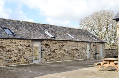 Last Minute Cottages - Tasteful Beaworthy Cottage S25385