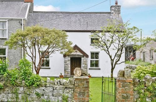 Big Cottages - Superb Swansea Cottage S21814