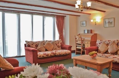 Last Minute Cottages - Gorgeous Dulverton Cottage S20114