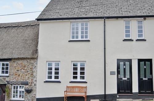 Last Minute Cottages - Superb Barnstaple Cottage S18876