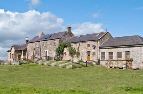Last Minute Cottages - The Ostlers