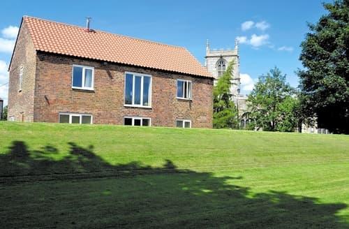 Big Cottages - Gorgeous Market Rasen Cottage S15861