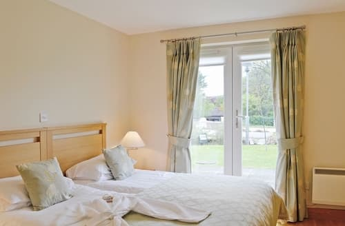 Last Minute Cottages - Beautiful Brora Cottage S24342