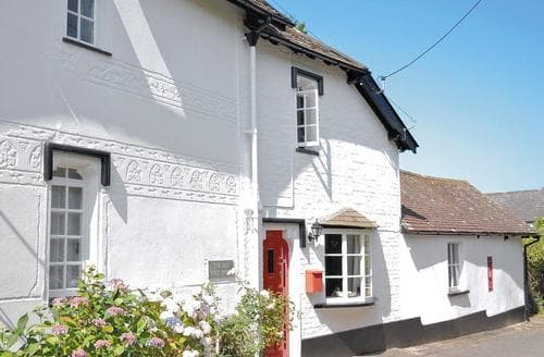 Last Minute Cottages - Attractive Chulmleigh Cottage S19054