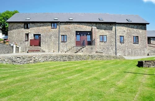 Last Minute Cottages - Delightful Chulmleigh Cottage S19060