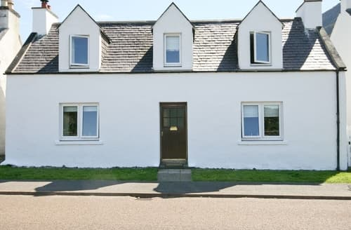 Last Minute Cottages - Quaint Torridon Cottage S24467