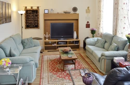 Last Minute Cottages - Beautiful Broadstairs Cottage S13568