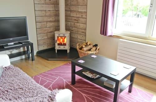 Last Minute Cottages - Quaint Taynuilt Apartment S23190
