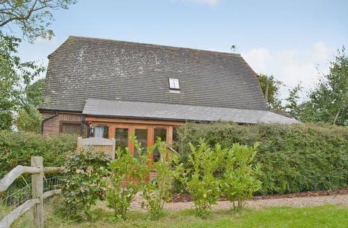 Last Minute Cottages - Charming Battle Cottage S13869