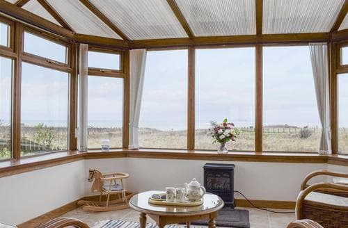 Big Cottages - Beautiful Anstruther Cottage S23294
