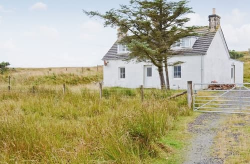Big Cottages - Beautiful Melvich Cottage S24366