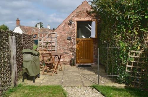 Last Minute Cottages - Cosy Bridgwater Cottage S20040
