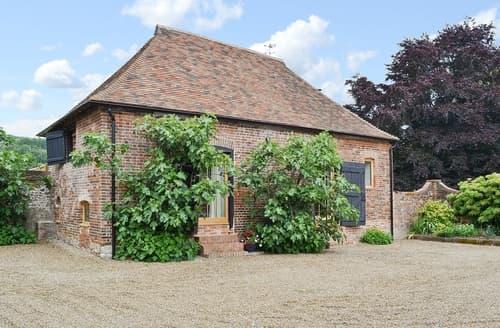 Last Minute Cottages - Gorgeous Ashford Cottage S26658