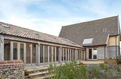 Big Cottages - Delightful Saxmundham Cottage S45305