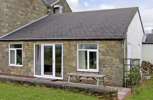 Last Minute Cottages - Superb Morpeth Cottage S3396