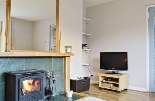 Last Minute Cottages - Lovely Glencoe Cottage S22603
