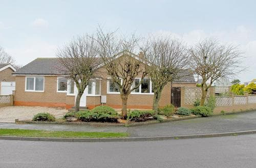 Big Cottages - Luxury Beadnell Cottage S14520