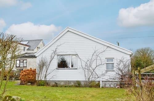 Big Cottages - Luxury Llanelli Cottage S25146