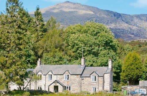 Last Minute Cottages - Attractive Dolwyddelan And Penmachno Cottage S24934