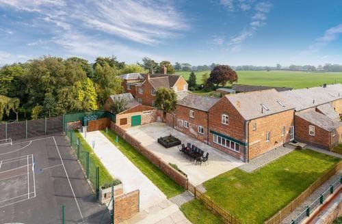 Last Minute Cottages - Splendid Oswestry Cottage S16842