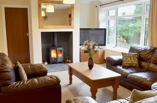 Big Cottages - Superb Wimborne Cottage S19990