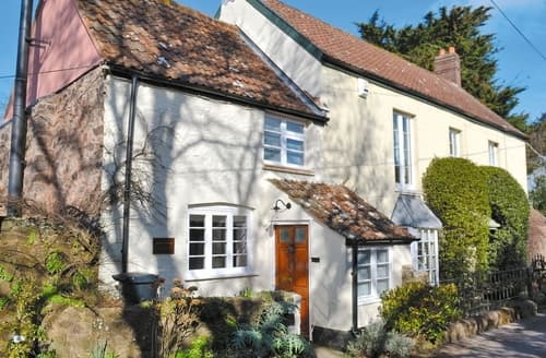 Last Minute Cottages - Splendid Watchet Cottage S20288