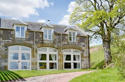 Big Cottages - Captivating Edinburgh Cottage S25155
