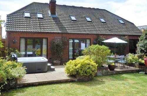 Big Cottages - Delightful Kessingland Cottage S24914