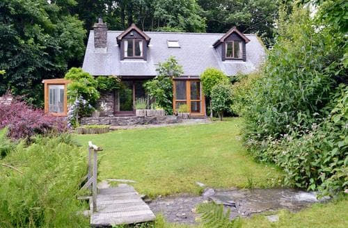 Big Cottages - Splendid Barmouth Cottage S24928