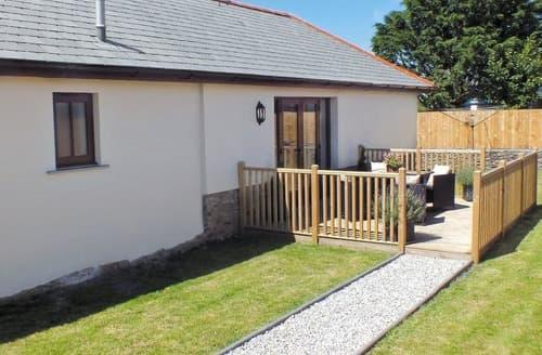 Last Minute Cottages - Quaint Hartland Cottage S25895