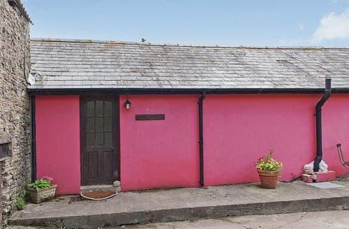Big Cottages - Superb Abergavenny Cottage S21613