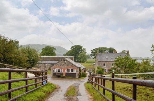 Last Minute Cottages - Superb Abergavenny Cottage S21612