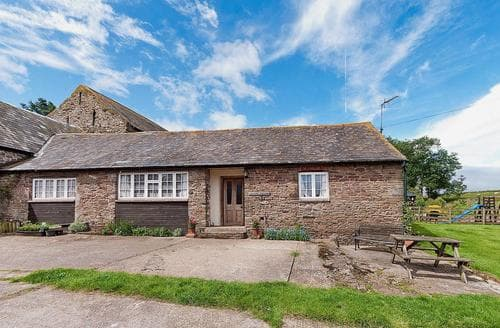 Big Cottages - Attractive Abergavenny Cottage S21614