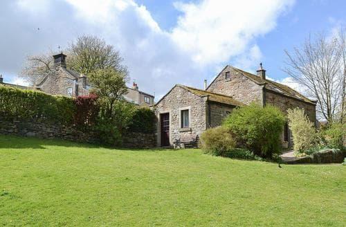 Big Cottages - Lovely Barnard Castle Cottage S14768