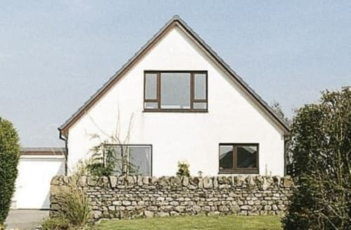 Last Minute Cottages - Attractive Sandyhills Cottage S23717