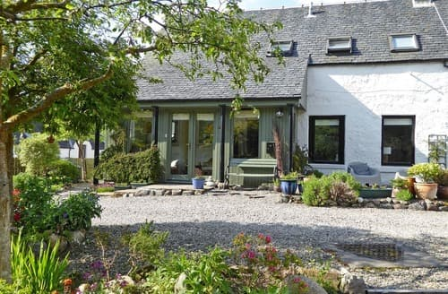 Last Minute Cottages - Excellent Fort William Cottage S22604