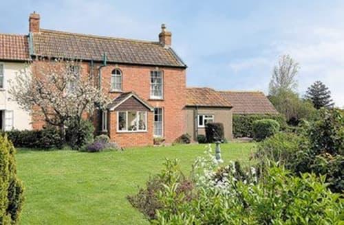 Last Minute Cottages - Inviting Burnham On Sea Cottage S20059