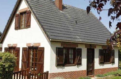 Last Minute Cottages - Gite Rural 1 - G26