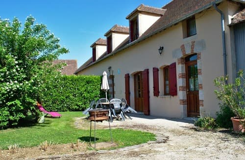 Last Minute Cottages - Colombe - 45G160033