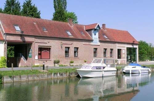 Last Minute Cottages - Cour Suzanne - G97019