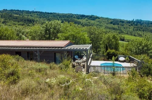 Last Minute Cottages - Gite Akiole - AR08