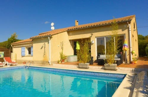 Last Minute Cottages - Inviting Narbonne Cottage S118052