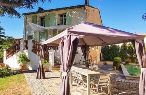 Last Minute Cottages - Maison Henaele - HC03