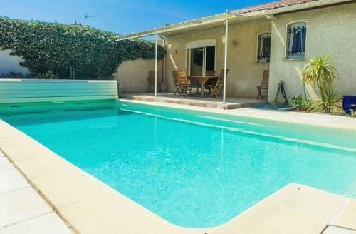 Last Minute Cottages - Maison de Soleil - AN37
