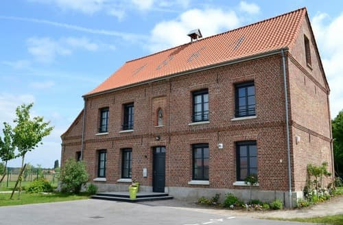 Last Minute Cottages - Lovely Dunkerque Apartment S118699