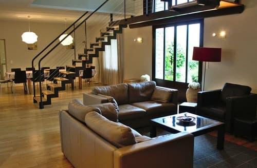 Last Minute Cottages - Luxury Houdan Cottage S117996