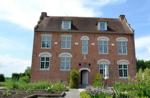Last Minute Cottages - Stunning Dunkerque Cottage S118700