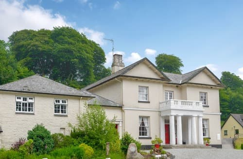 Last Minute Cottages - Excellent Liskeard Apartment S20950